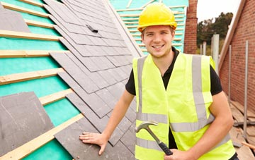 find trusted Conwy roofers