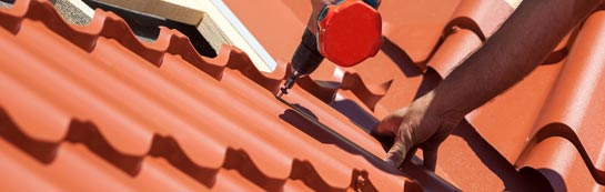 save on Conwy roof installation costs