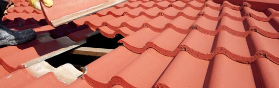 compare Conwy roof repair quotes